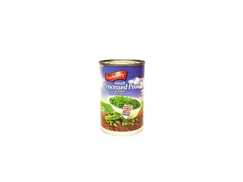 Batchelor's Small Processed Peas - Blighty's British Store