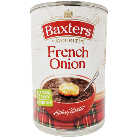 Baxter's French Onion Soup 400g - Blighty's British Store