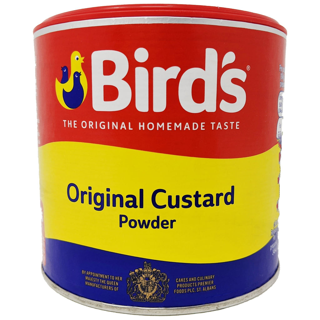 Bird's Original Custard Powder 300g - Blighty's British Store