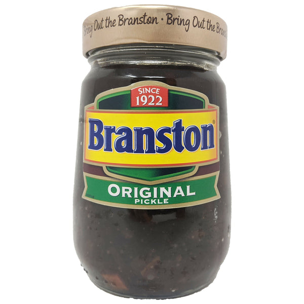 Branston Original Pickle 360g - Blighty's British Store