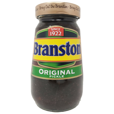 Branston Original Pickle 520g - Blighty's British Store