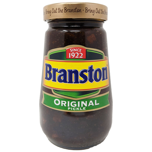 Branston Original Pickle 720g - Blighty's British Store