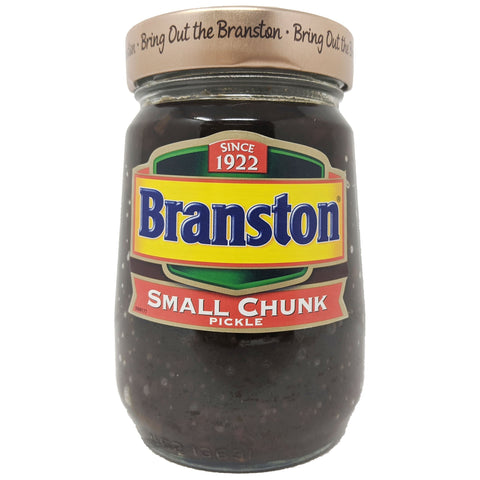 Branston Small Chunk Pickle 360g - Blighty's British Store