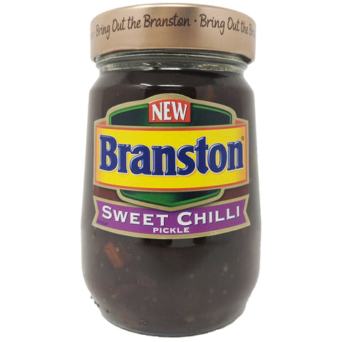 Branston Sweet Chili Pickle 360g - Blighty's British Store