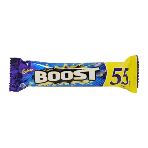 Cadbury Boost 48.5g - Blighty's British Store