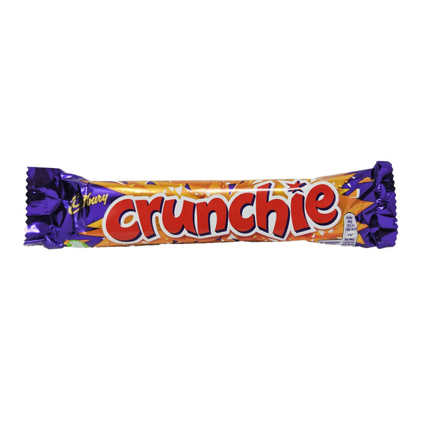 Cadbury Crunchie 40g - Blighty's British Store