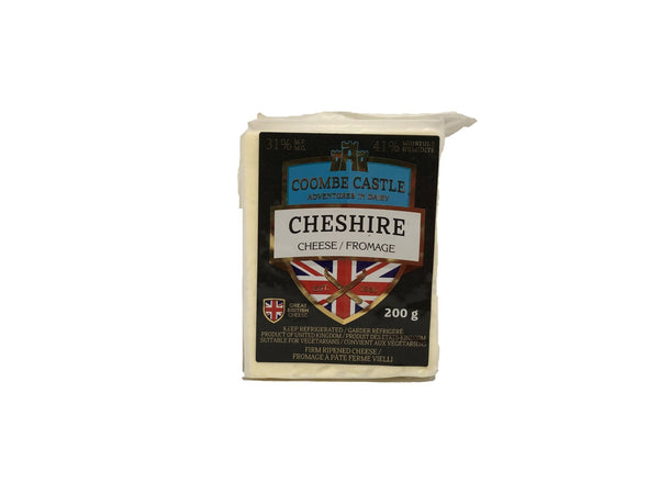 Coombe Castle Cheshire Cheese - Blighty's British Store
