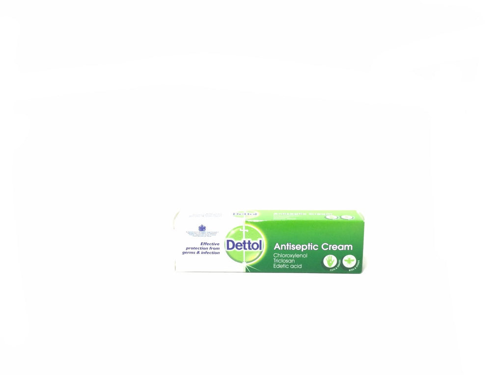 Dettol Antiseptic Cream - Blighty's British Store
