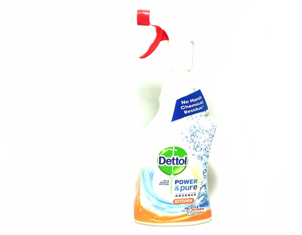Dettol Kitchen Power Antibacterial Spray - Blighty's British Store