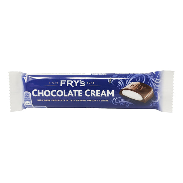 Fry's Chocolate Cream 49g - Blighty's British Store