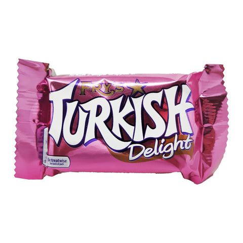 Fry's Turkish Delight 51g - Blighty's British Store