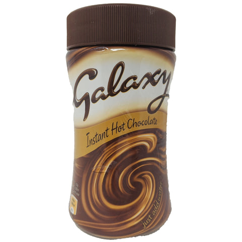 Galaxy Instant Hot Chocolate 200g - Blighty's British Store