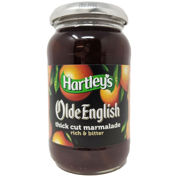 Hartley's Olde English Thick Cut Marmalade 454g - Blighty's British Store