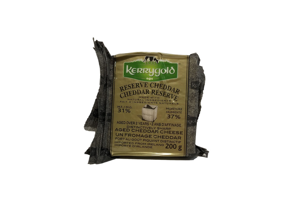Kerrygold Reserve Cheddar - Blighty's British Store