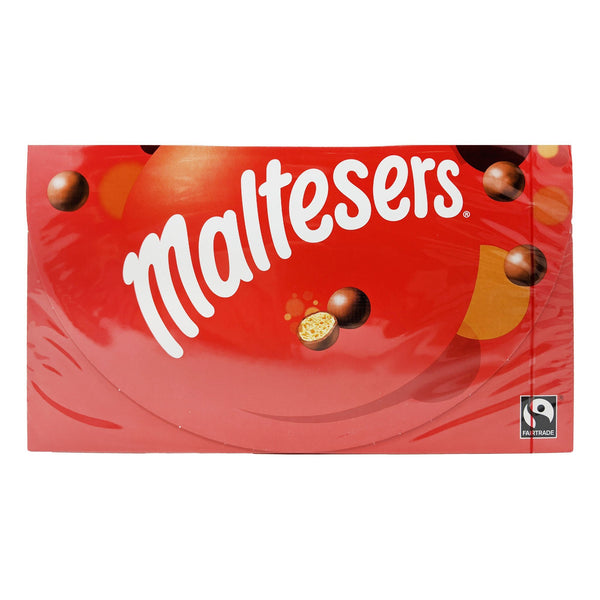 Maltesers Box 310g - Blighty's British Store