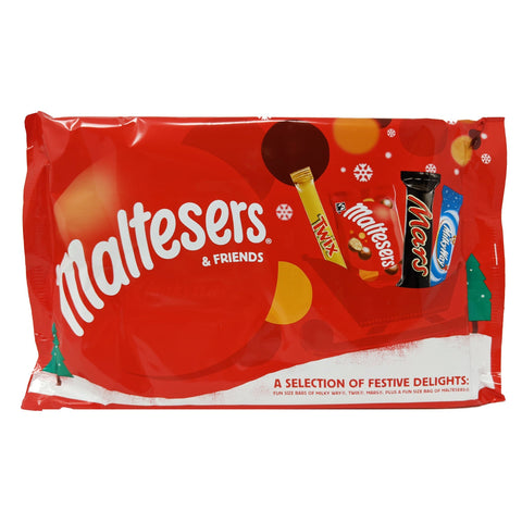 Maltesers & Friends Selection Bag 73g - Blighty's British Store