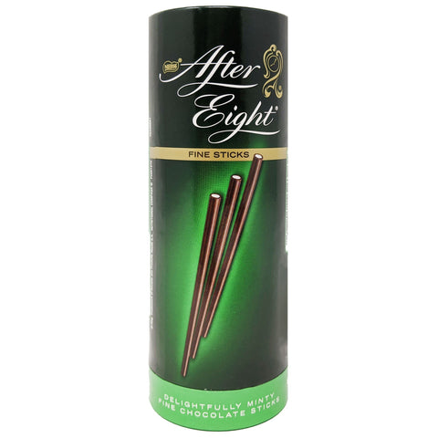 Nestle After Eight Fine Sticks 110g - Blighty's British Store
