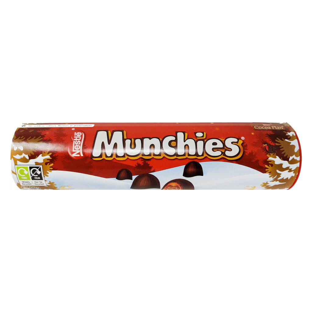 Nestle Munchies Tube 100g - Blighty's British Store