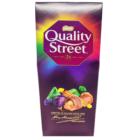 Nestle Quality Street Carton 240g - Blighty's British Store