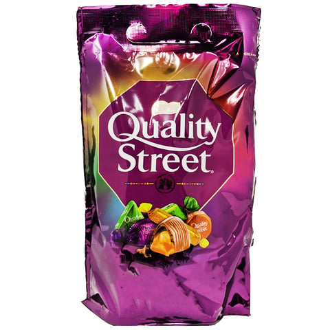 Nestle Quality Street Pouch 435g - Blighty's British Store