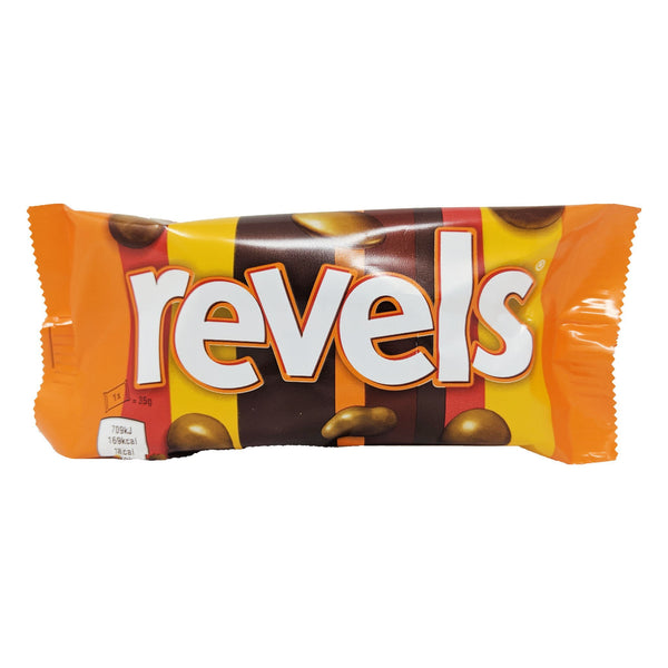 Revels 35g - Blighty's British Store