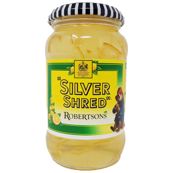 Robertson's Silver Shred Marmalade 454g - Blighty's British Store