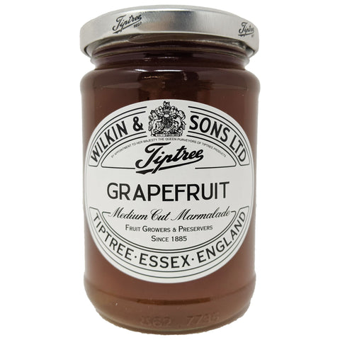 Wilkin & Sons Tiptree Grapefruit Marmalade 340g - Blighty's British Store