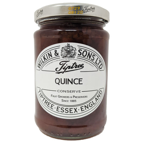 Wilkin & Sons Tiptree Quince Jelly 340g - Blighty's British Store