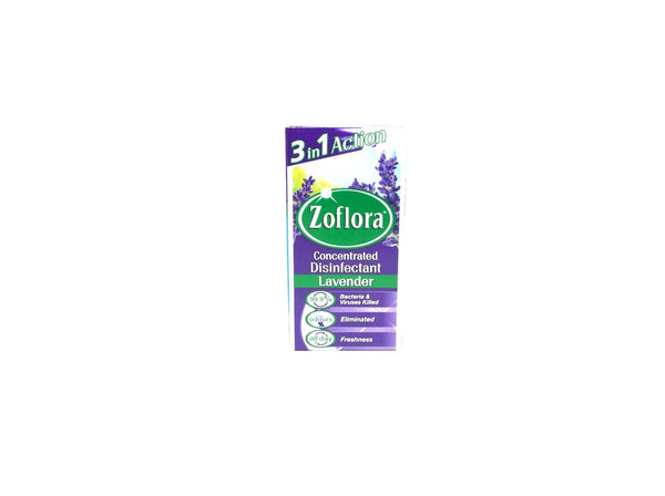 Zoflora Concentrated Disinfectant Lavender - Blighty's British Store