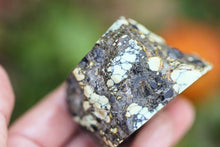 High grade Apache turquoise/variscite 153.5g