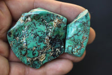 Natural turquoise/variscite lot