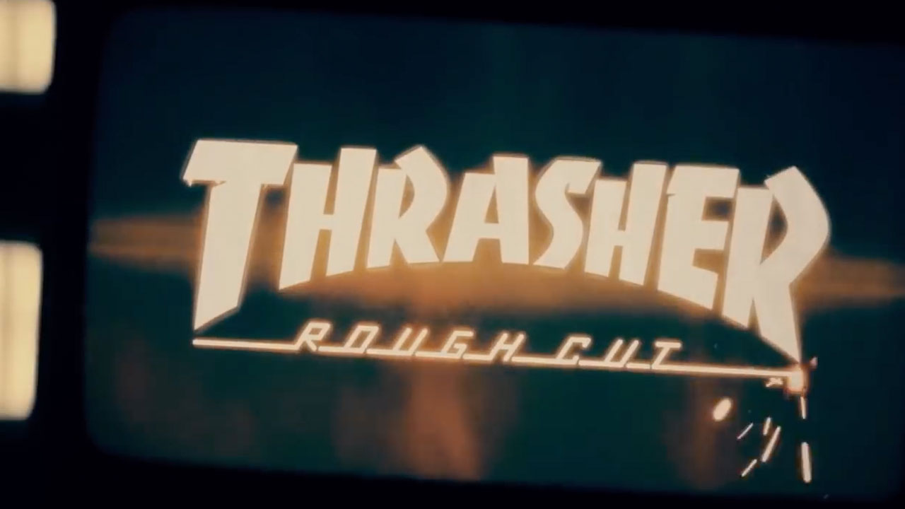Thoro Rough Cut