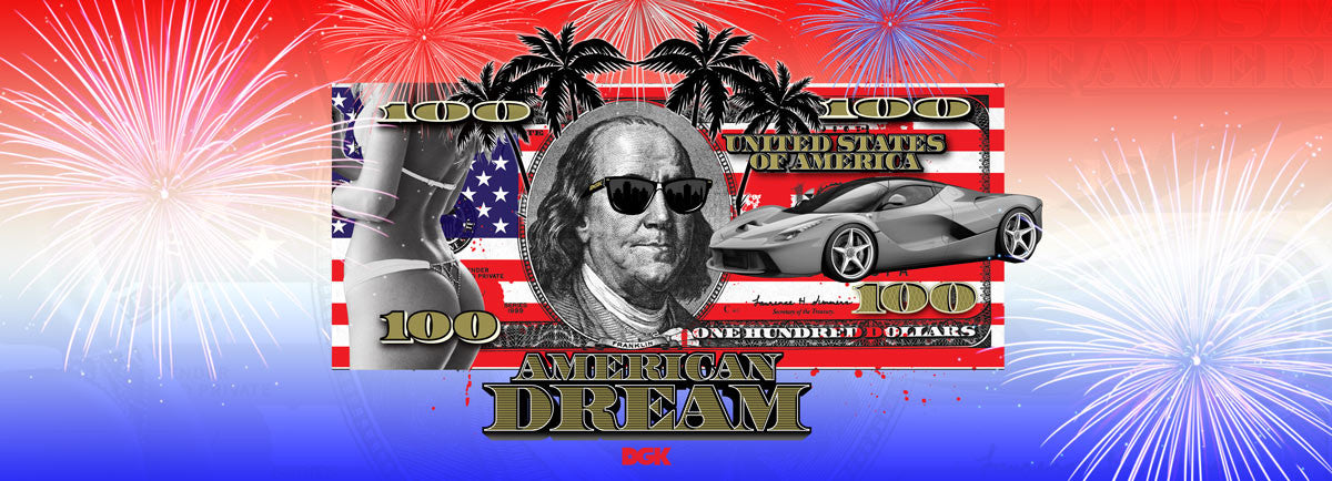DGK American Dream Collection