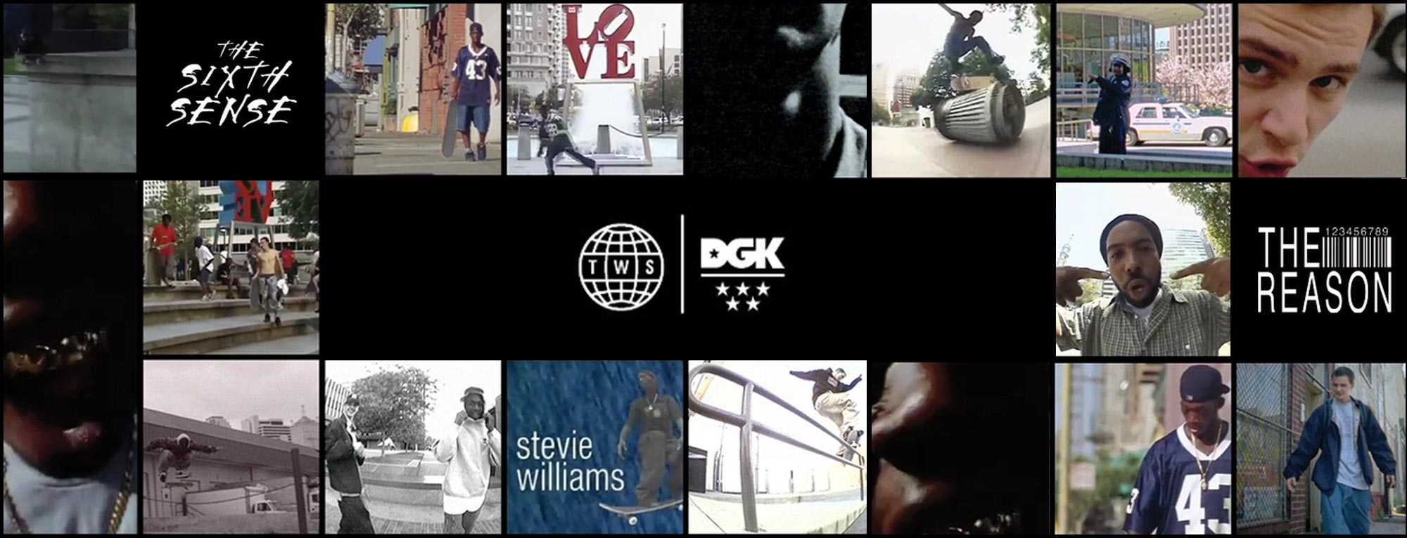 DGK x Transworld Run Skate Chill