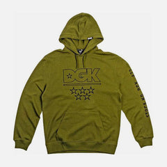 DGK Five Star Hoody