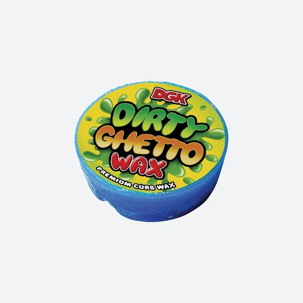 Dgk Ghetto Wax