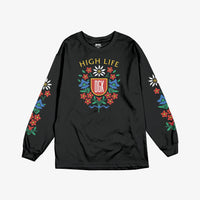 High Life Long Sleeve T-Shirt