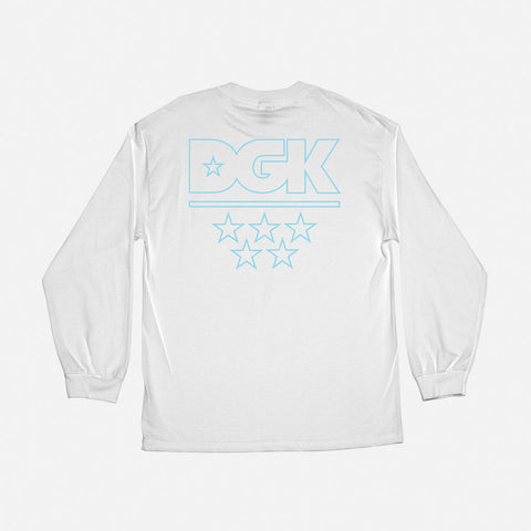 365 Long Sleeve T-Shirt