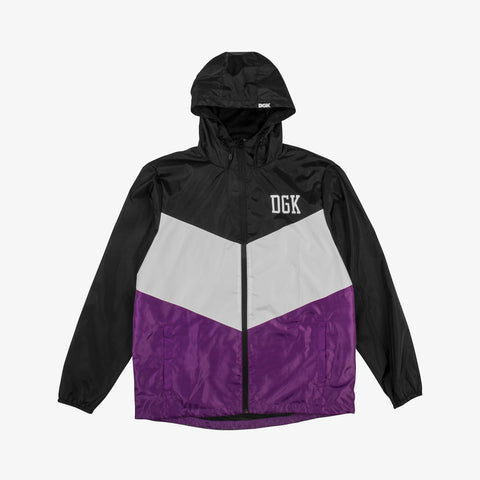 Legacy Windbreaker Jacket