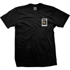 DGK x Adidas Bottom Line T-Shirt