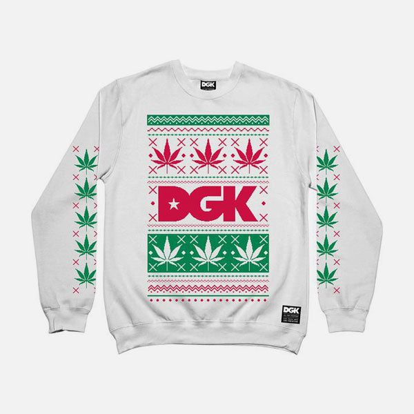 DGK Ugly Sweater
