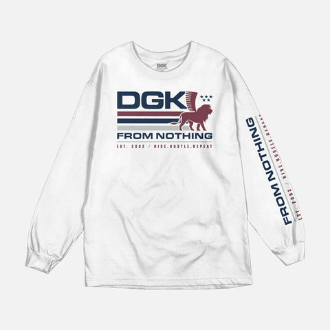 DGK Icon T-Shirt White