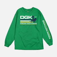 DGK Icon T-Shirt Kelly Green