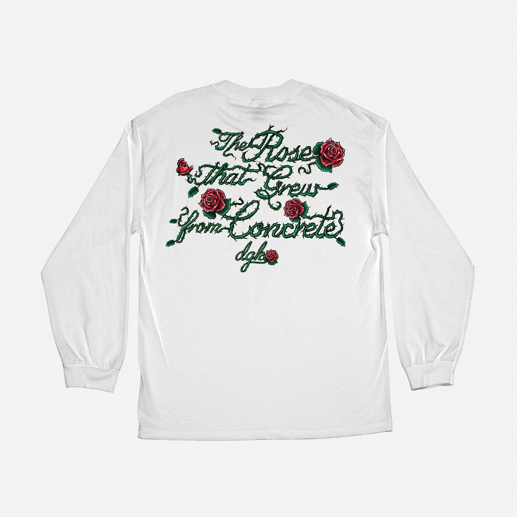 Bloom Long Sleeve T-Shirt