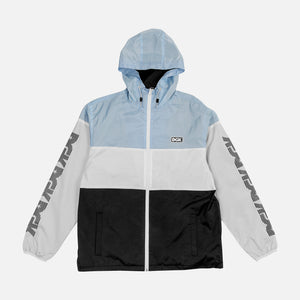 DGK Triple Jacket Powder Blue