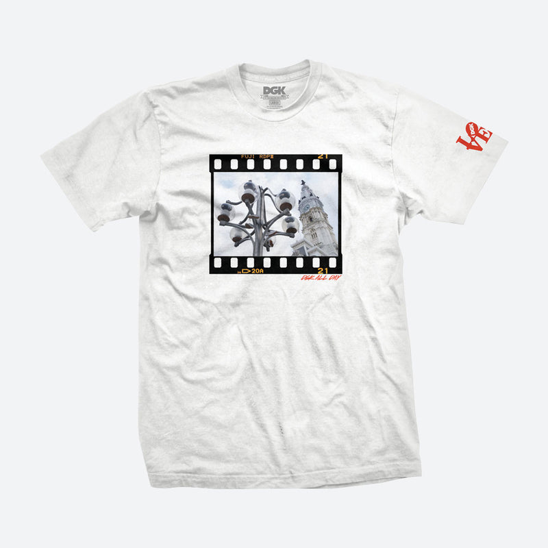 Thoro Philadelphia T-Shirt