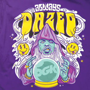 DGK Always Dazed T-Shirt