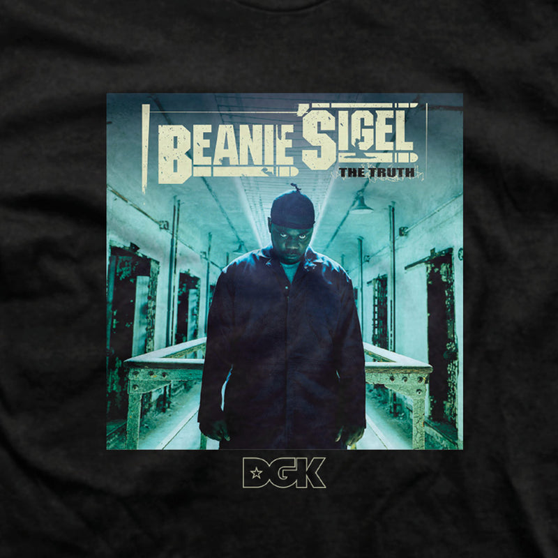 DGK x Beanie Sigel The Truth Hooded Fleece