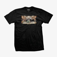 DGK Break Bread T-Shirt Black