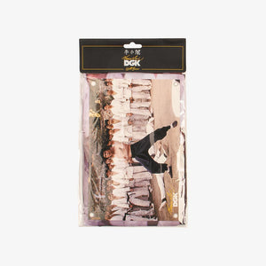 DGK x Bruce Lee Warrior Banner